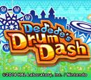Dedede's Drum Dash