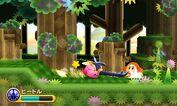 Kirby Escarabajo Ataca