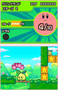 Kirby DS captura 6