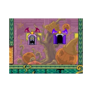 Los Kirbys escogen a Bad Portal.