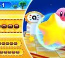 Level 2 (Kirby's Blowout Blast)