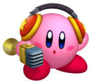 Mic Kirby