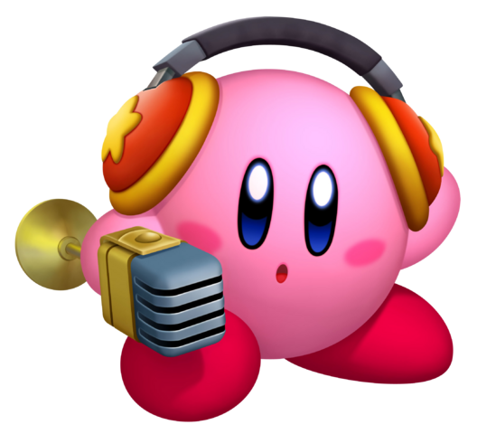 File:Mic Kirby.png