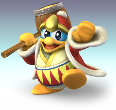 File:King Dedede Brawl.jpg