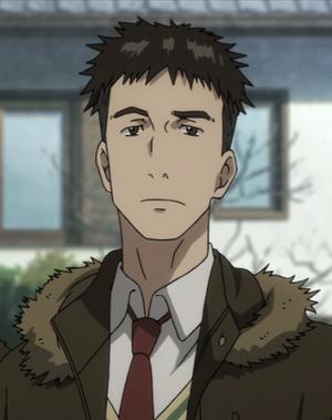 Kamijou anime