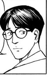 Sato manga