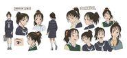 Makiko design