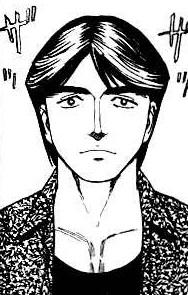 Miki manga