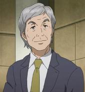 Dr. Yui