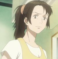 Nobuko young anime