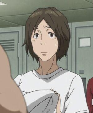 Taru Furuya