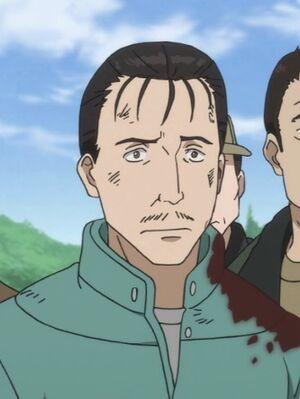 Nakano anime
