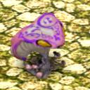 Mushroom Snake CA10350 (Sora FC Monster)