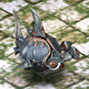 Hammerhead CA10160 (Sora FC Monster)