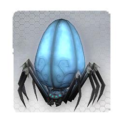 Lantern Spider (Sen Monster)