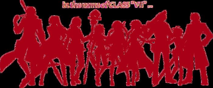 Class VII Teaser (Sen III)