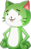 Green Mishy (Akatsuki)