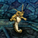 Seahorse Demon CA10580 (Sora FC Monster)