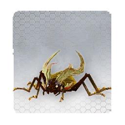 Coin Beetle (Sen Monster)