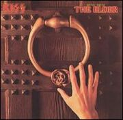 The elder album cover
