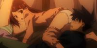 Kissxsis OVA 5