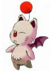 Drooping moogle collection