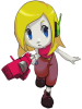 Cave story ears collection