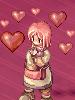 Heart aura collection