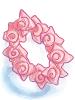 Rose laurel collection