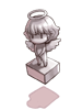 Shade statue collection