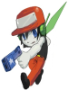 Cave story hat collection