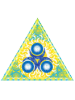 Triforce of wisdom collection