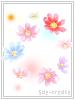 Flower aura collection
