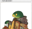 Tonberry Card