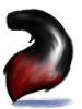Kitsune tail blood collection