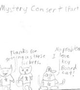 Mysteryconsert