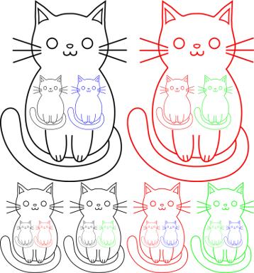 Cat BLRG 358x384