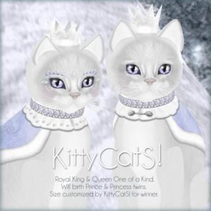 KITYCATS-RFL-Royals Inspiration