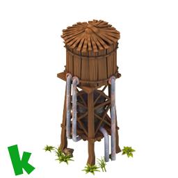 Watertower wiki