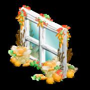 Window of fall last