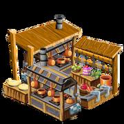 Craft kitchen last 2