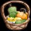 Gift basket collectable doober