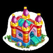 Bounce house last