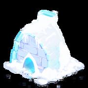Loc snow winterland hall last