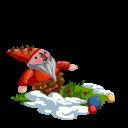 Holiday gnome last