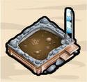 LE Structure - Mud Spa