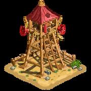 Firetower last