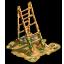 Ladder collectablele doober