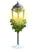 Holiday townlamp last