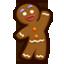 Gingerman collectable doober